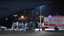 Quarantines await Europeans flown home amid virus outbreak