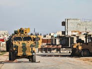 قصف روسي على ريف حلب.. وتركيا تعلن طريق حلب اللاذقية منطقة عسكرية