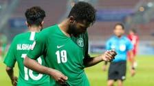البريكان يفوز باستفتاء أجمل هدف في كأس آسيا
