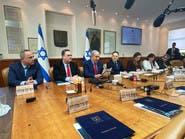 نتنياهو يلغي اجتماعاً لبحث ضم أجزاء من الضفة الغربية