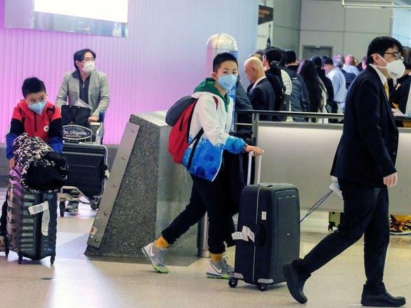 الإمارات تدعو المواطنين والمقيمين لتجنب السفر بسبب كورونا