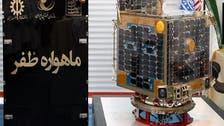إيران تستعد لإطلاق قمر صناعي للمراقبة.. في غضون أيام