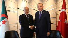 Algeria accuses Turkey's Erdogan of misquoting President Tebboune