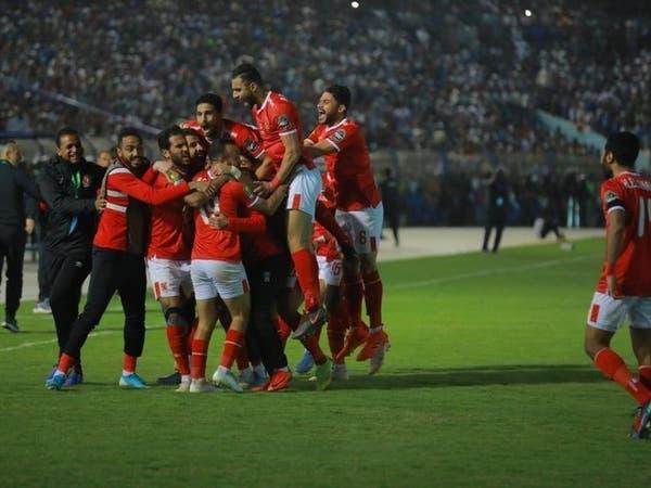 النجم الساحلي والأهلي المصري يعبران لربع نهائي دوري أبطال إفريقيا