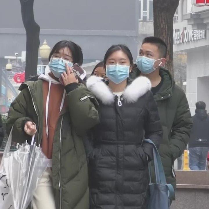"""هل يستطيع اقتصاد الصين امتصاص """"صدمة كورونا""""؟"""