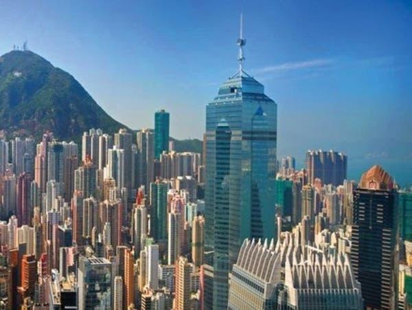 انكماش اقتصاد هونغ كونغ 8.9% في الربع الأول من العام