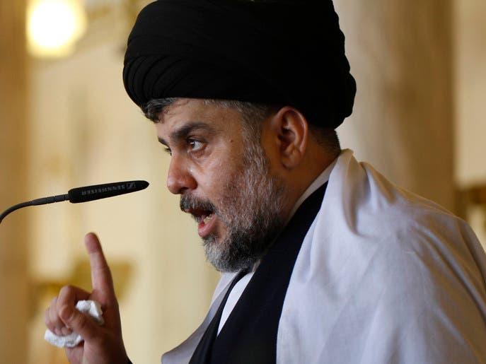 مقتدى صدر خواستار برخورد دولت عراق با عاملان حملات موشکی به مراکز دیپلماتیک شد