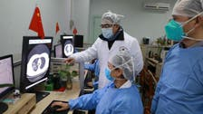 China reports 56 new coronavirus deaths in Hubei province, total at 350