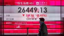 Asian shares rise as optimism grows over global economic recovery