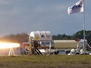 صاروخ أميركي فائق السرعة.. قليل التكاليف 