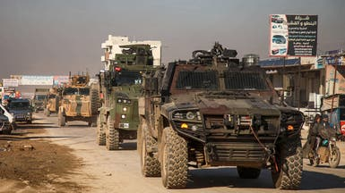 تركيا تحشد في إدلب.. تعزيزات إضافية والنظام يتقدم