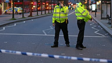 عملية طعن في لندن.. حزام ناسف وسجل إرهابي