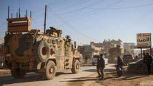 Turkey's Erdogan says won't allow Syria to gain ground in Idlib