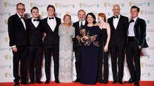 '1917' wins best film and best director at BAFTA awards