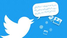 """بدلا من الكتابة.. تغريدات صوتية على """"تويتر"""""""