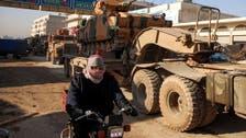 شام میں ترکی کی مزید عسکری کمک، مجموعی فوجیوں کی تعداد 11 ہزار سے زیادہ