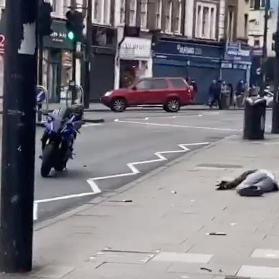 مدان بجرائم إرهابية.. بريطانيا تكشف هوية منفذ هجوم لندن
