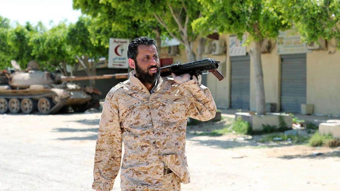 مسلحو طرابلس