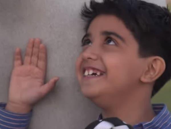 ولي عهد دبي يحقق حلم طفل سعودي.. والمفاجأة تدهشه
