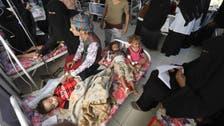 مارب میں 20 لاکھ سے زیادہ بے گھر افراد ، یمنی حکومت نے انسانی المیے سے خبردار کر دیا