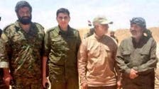 Iranian commander killed in clashes with Syrian opposition forces: State media