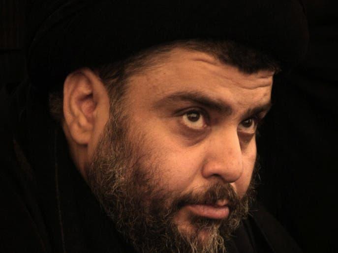 """العراق.. الصدر يطلق مجموعة """"مواثيق للسلام"""" وحفظ الأمن"""