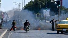 محتجو الناصرية بالعراق.. إضراب عن العمل وقطع للجسور