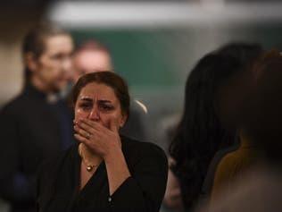 بالصوت.. محقق إيراني لأسر ضحايا الأوكرانية: عودوا لطهران