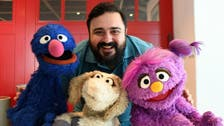 Muppets seek to help refugee kids in new Arabic 'Sesame Street'