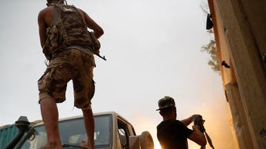 المرصد السوري: أكثر من 400  قتيل من مرتزقة تركيا بليبيا