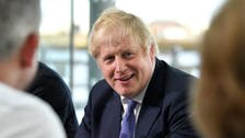 'Britain will prosper': PM Johnson to lay out tough terms for EU talks