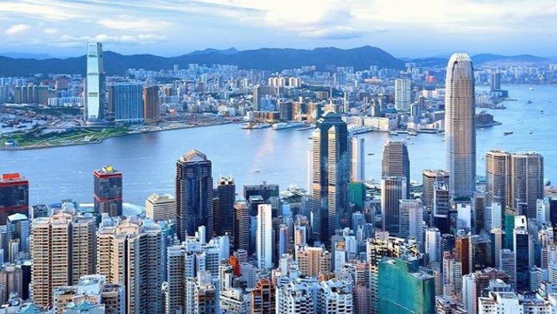 هونغ كونغ اقتصاد