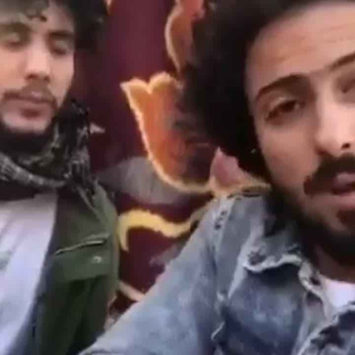 أنصار الصدر يعتدون على متظاهري بغداد.. والمحتجون: باقون