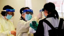 Singapore announces first local coronavirus transmissions
