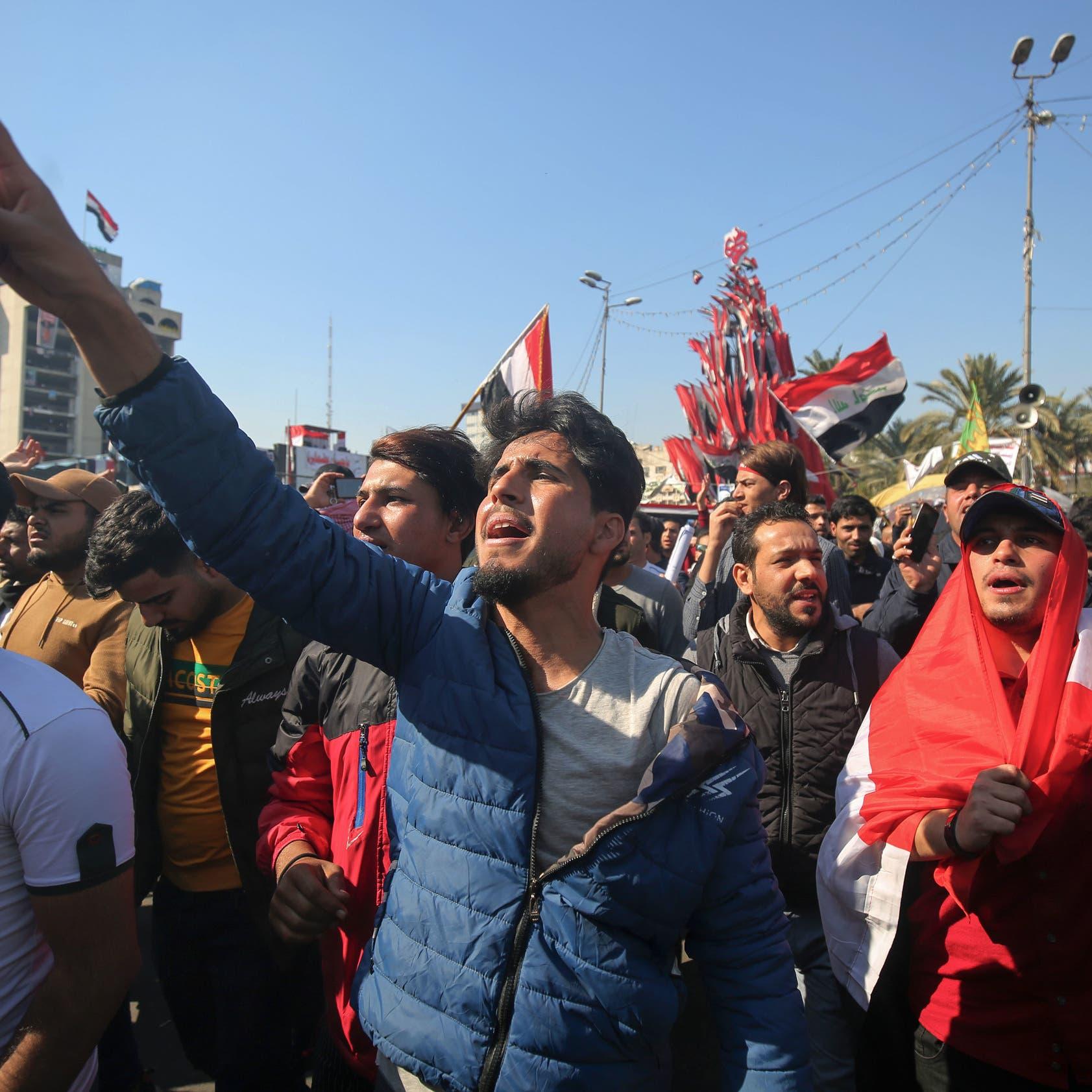 شبح الاغتيالات يطل مجددا.. مصير مجهول لـ50 ناشطا عراقيا