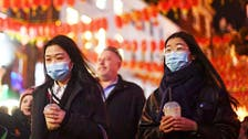 Britain tells its citizens to leave China if they can amid coronavirus outbreak