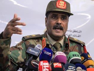 المسماري: تدخل تركيا في ليبيا يسعى لتثبيت الإخوان وابتزاز أوروبا