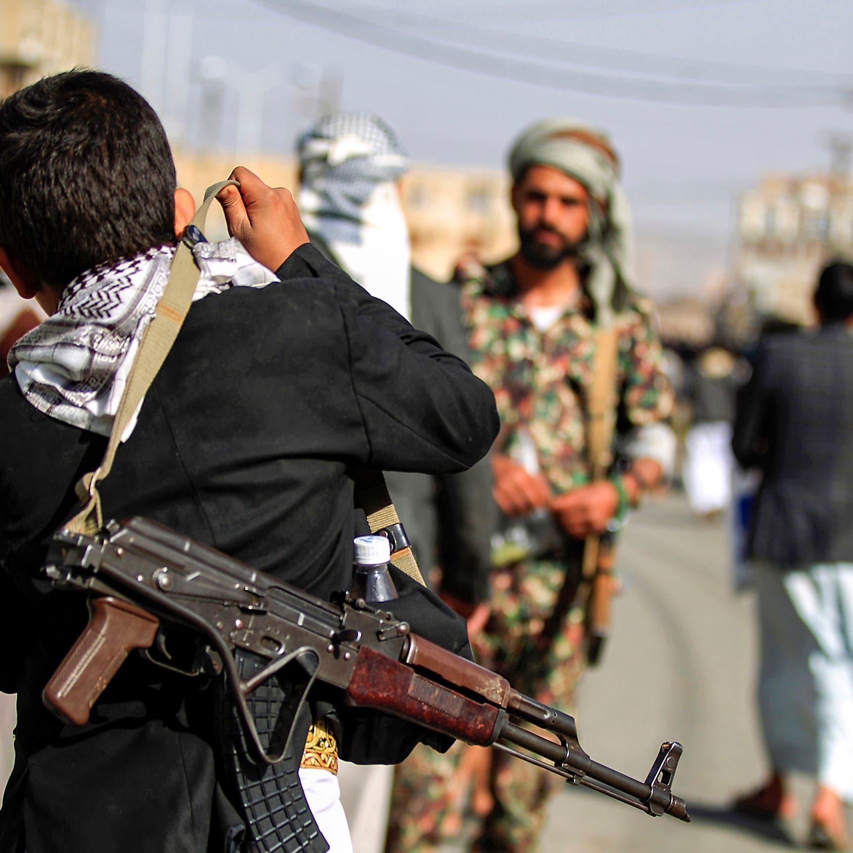 الجوف.. ميليشيا الحوثي تعبث بالمستشفيات