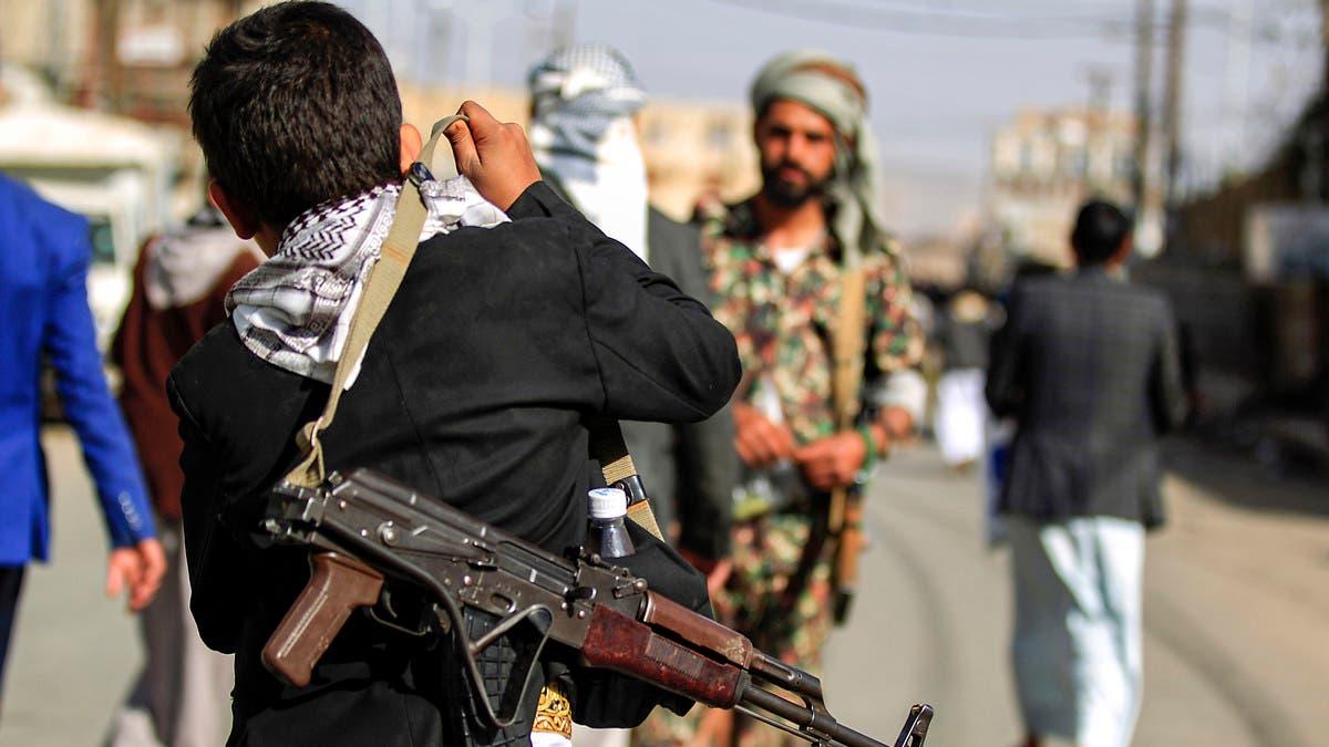 صنعاء.. أكثر من 8000 انتهاك حوثي للتعليم في سنة