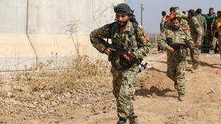 شمال سوريا ينتفض بذكرى العملية التركية.. وأنقرة: نساعد