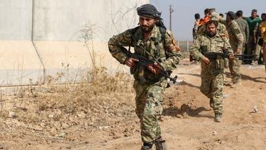 """سوري يكشف أوامر تركيا بليبيا ويؤكد """"أتيت لأجل المال"""""""