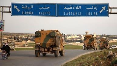 """روسيا: تركيا لم تلتزم بإدلب.. وأردوغان """"لا داعي للخلاف"""""""