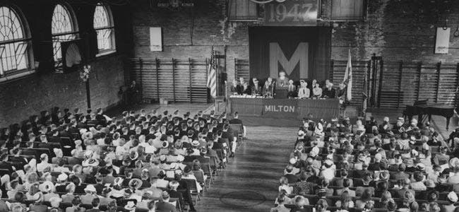 مدرسة ميلتون 1