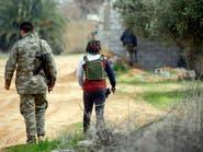 تصريح ليبي صادم.. جثث المرتزقة تعود مسلوبة إلى سوريا