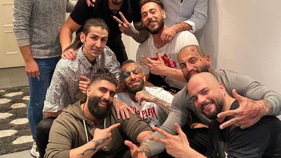 برخلاف ادعای پلیس و قوه قضاییه ایران، امیر تتلو آزاد شد