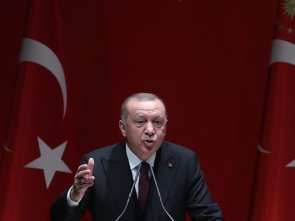 """أردوغان يهدد بعملية تركية """"وشيكة"""" في إدلب بسوريا"""