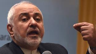 بين ظريف وأورتاغوس.. رشق اتهامات وإيران: نريد بيع نفطنا