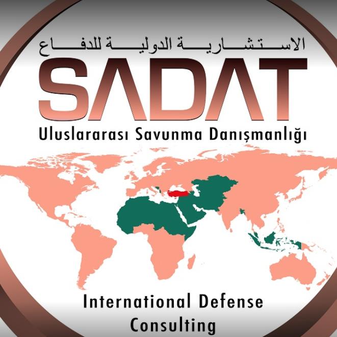 """""""سادات"""" العسكرية.. أدوار مشبوهة وذراع تركية في 20 دولة"""
