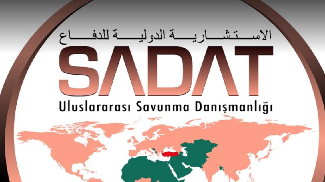 شركة سادات التركية