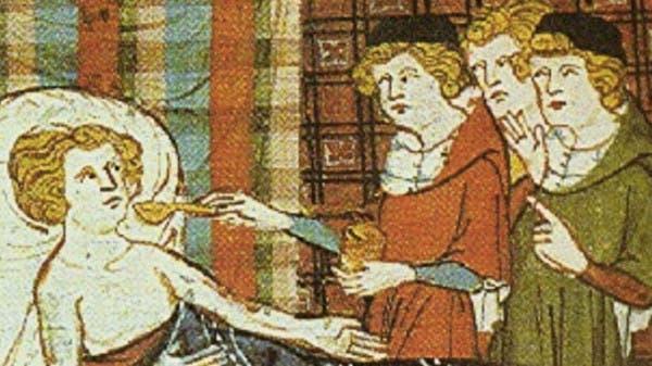 بطرق مضرة.. عالج الأطباء الطاعون قديماً